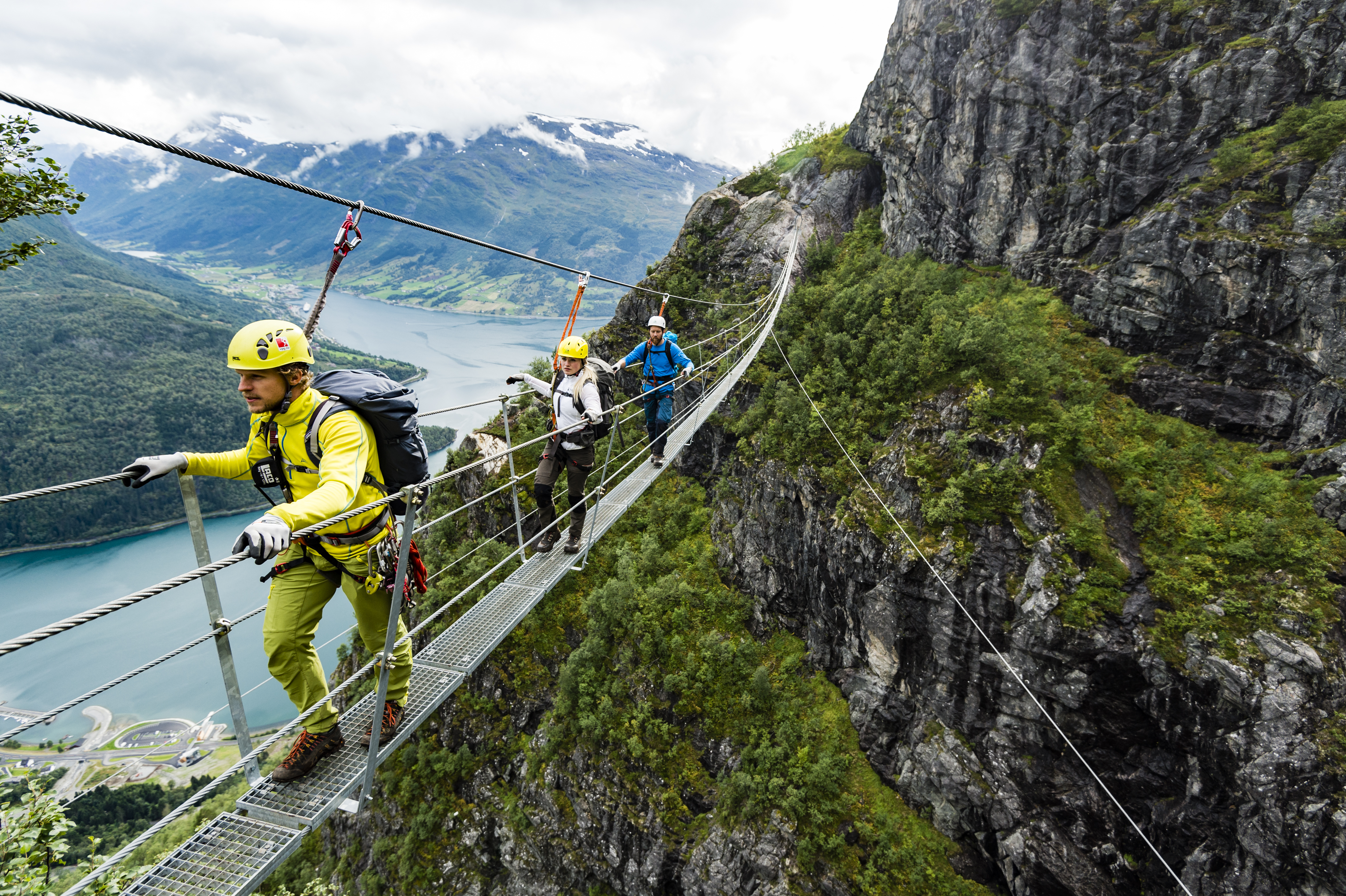 Viaferrata61 Loen 9500 5622753
